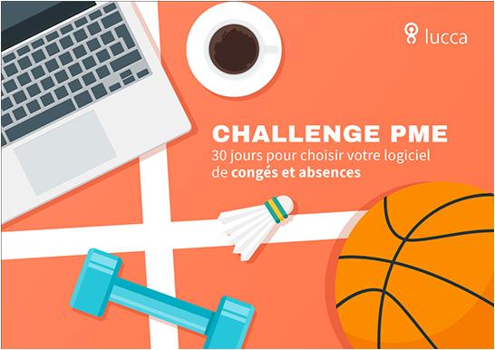 challenge pme