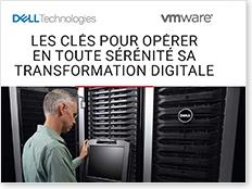 Clés Transformation Digitale