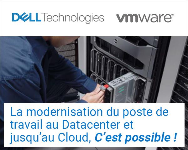 Dell Technologies & VMware