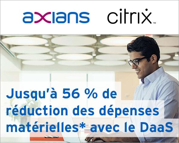 Axians & Citrix
