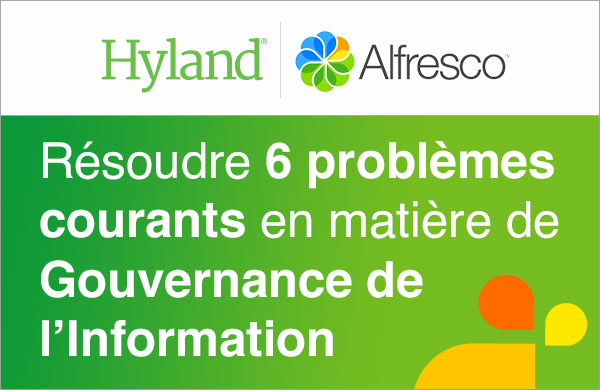 Hyland & Alfresco