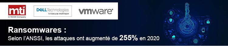 MTI & Dell & VMware
