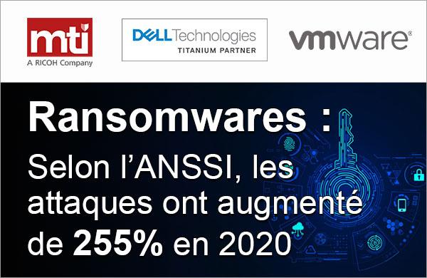 MTI & Dell Technologies & VMware