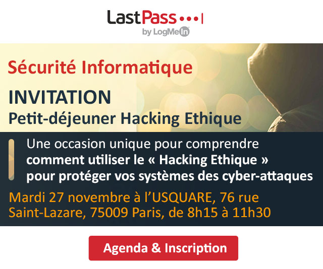 Hacking Ethique